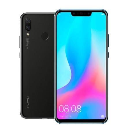 Kryty pre Huawei Nova 3