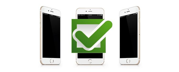 Používaný iPhone – výhody