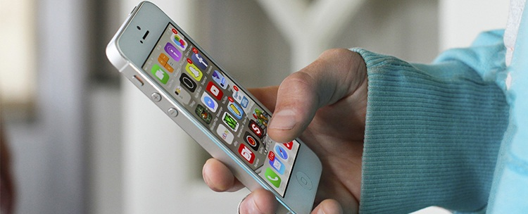 telefónnych aplikácií