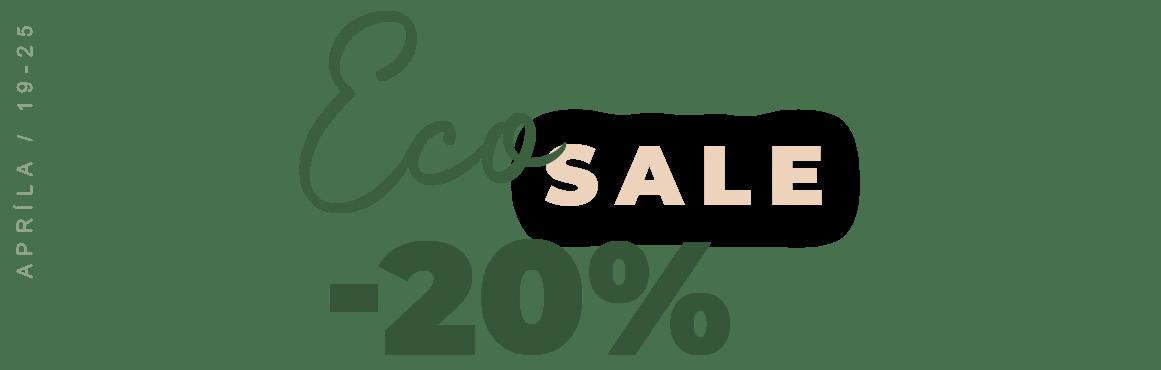 Eco Sale 2021