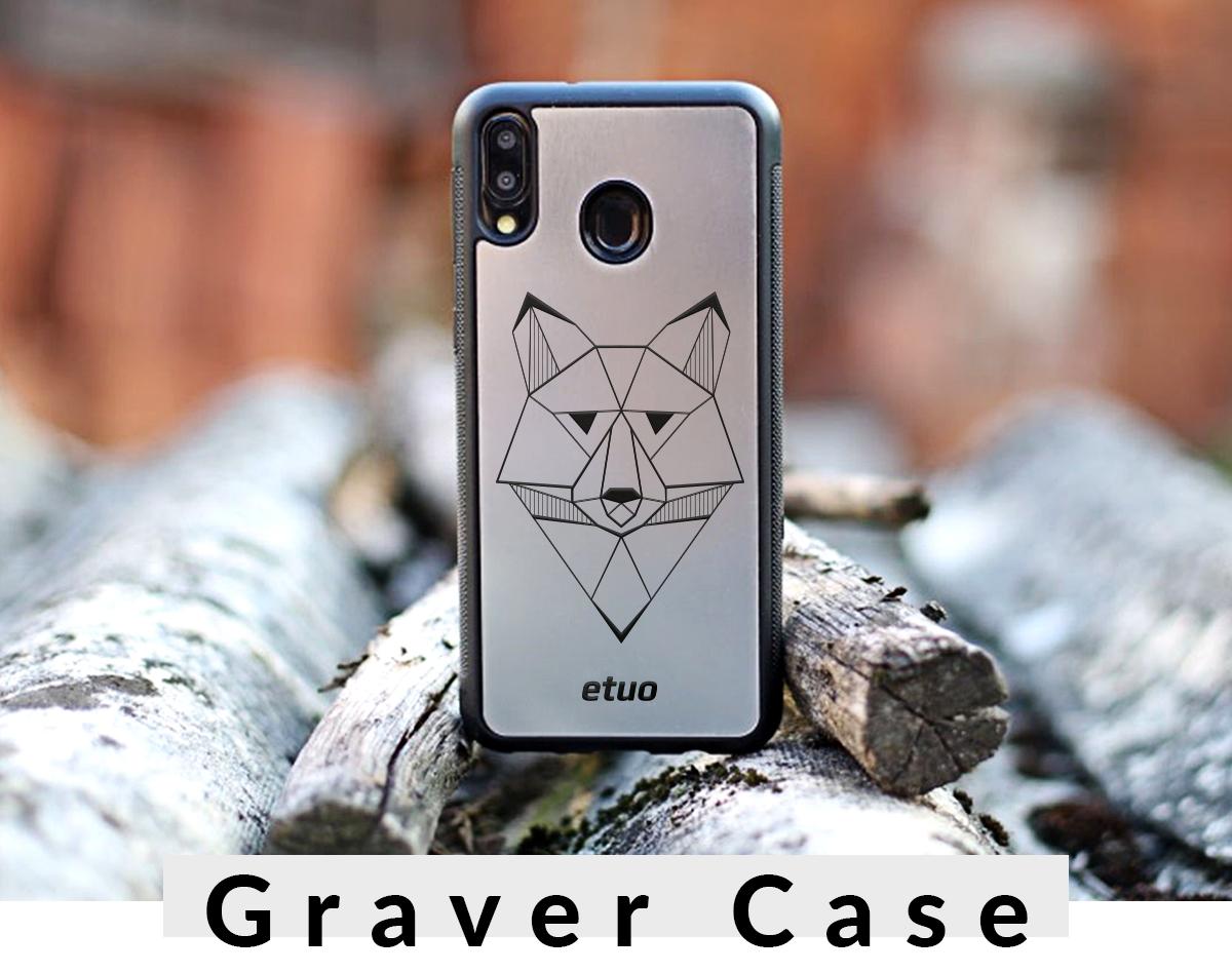 Graver Case