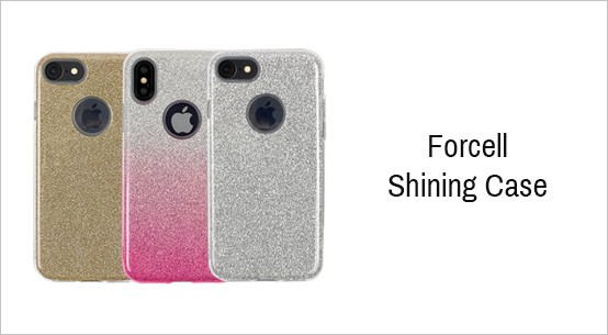 Forcell Shining Case